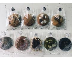 Homie Cookies