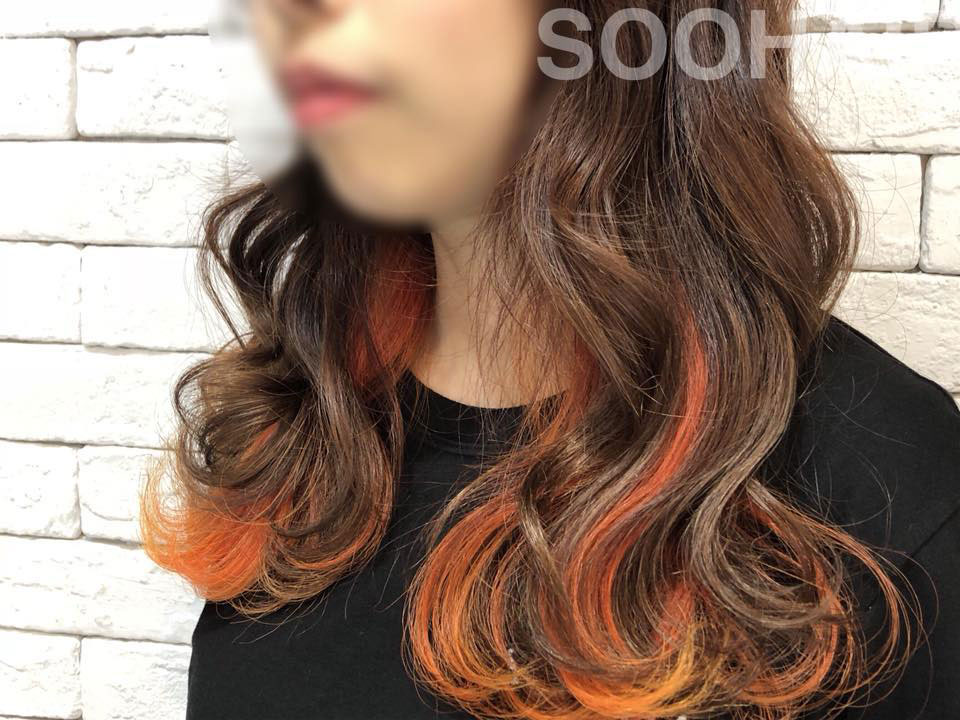 SOO HAIR 韓國髮型屋